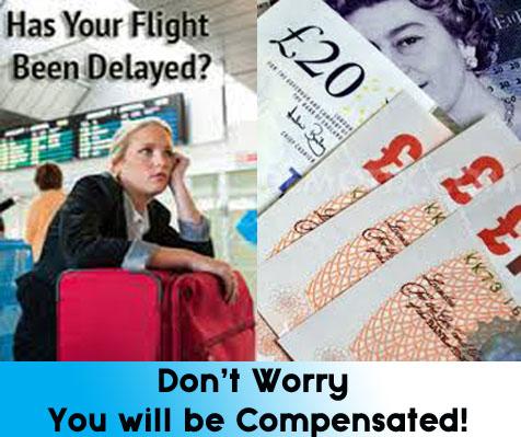 CAA Flight Delay Compensation