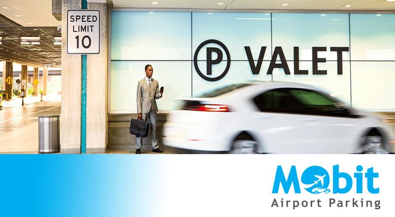 Mobit Valet Airport Parking