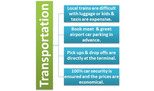 Tips for Airport Transport