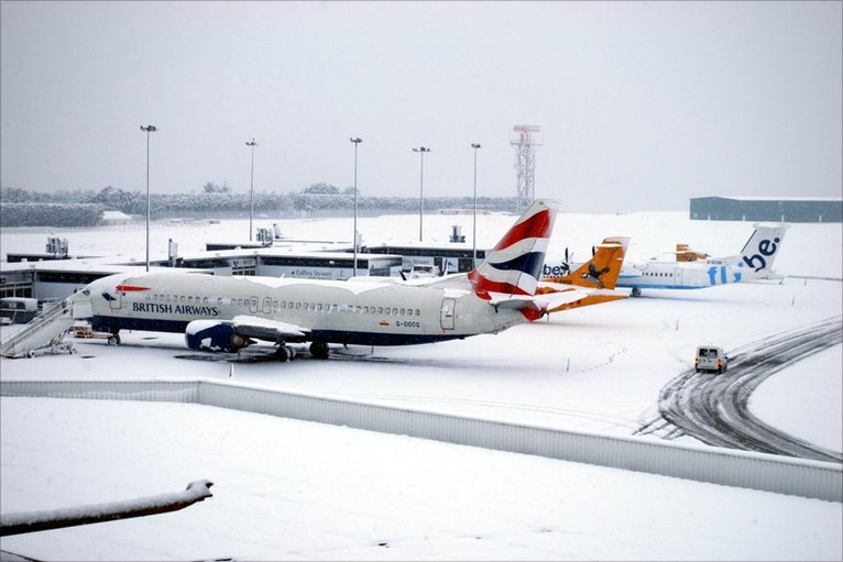 Winter Vacation Travels in UK