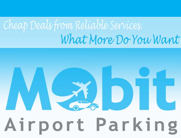 Heathrow Parking with Mobit