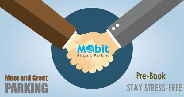 Meet & Greet Parking At Mobit