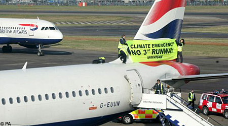 Heathrow Expansion Issues