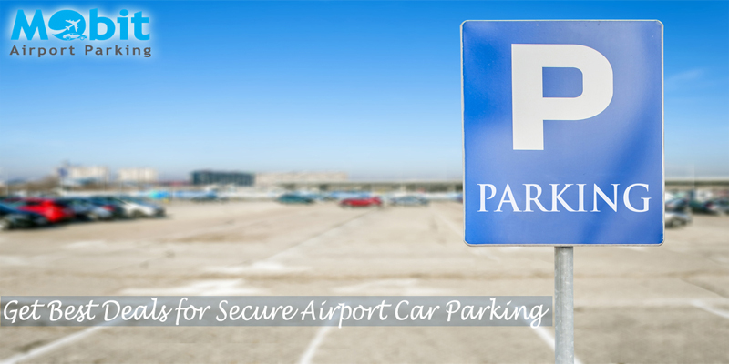 Meet and Greet UK Airport Car Parking