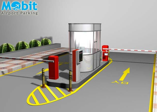 Secure Airport Car Parking UK