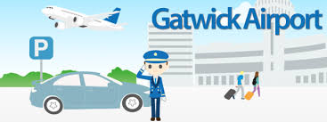 Mobit Gatwick Parking
