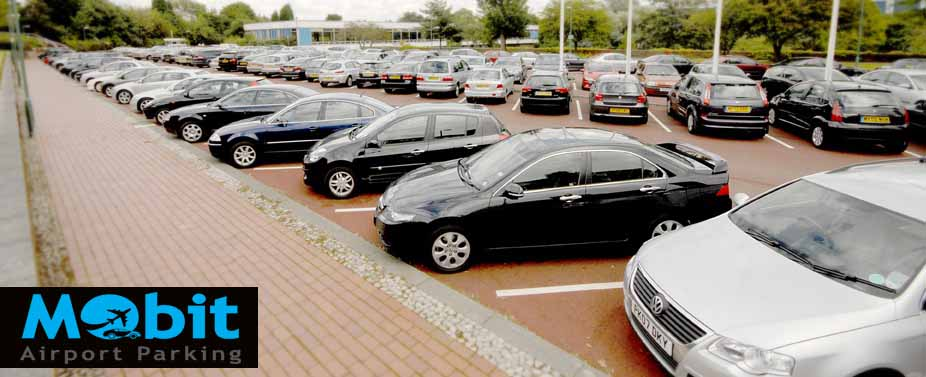 Airport Car Parking UK