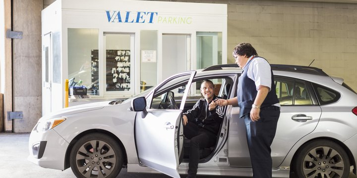 Easy Valet Service at UK Airports