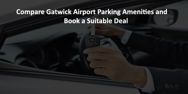 Airport Parking Comparison Gatwick