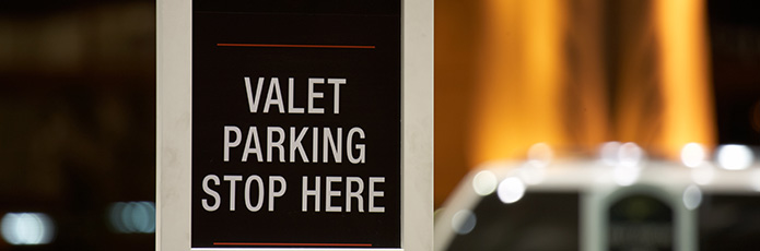 Compare Cheap Valet Airport Parking