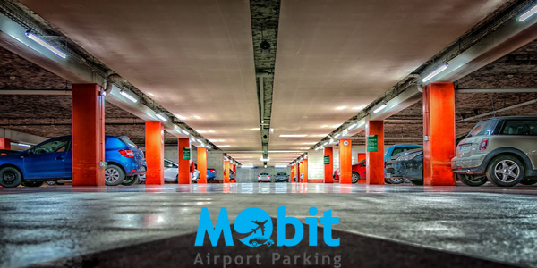 Stress-Free Airport Parking Experience