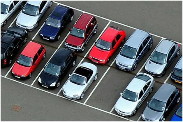 Cheap Airport Parking Deals