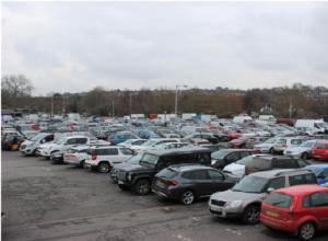 Meet and Greet Parking at Luton