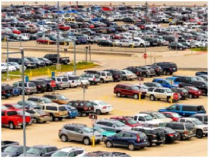 Affordable Airport Parking Deals