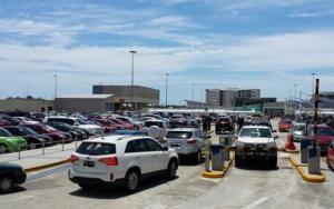 Cheap Airport Car Parking