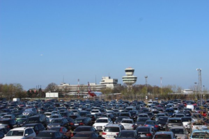 Cheap Airport Car Parking