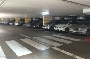 Economical Airport Parking Deals